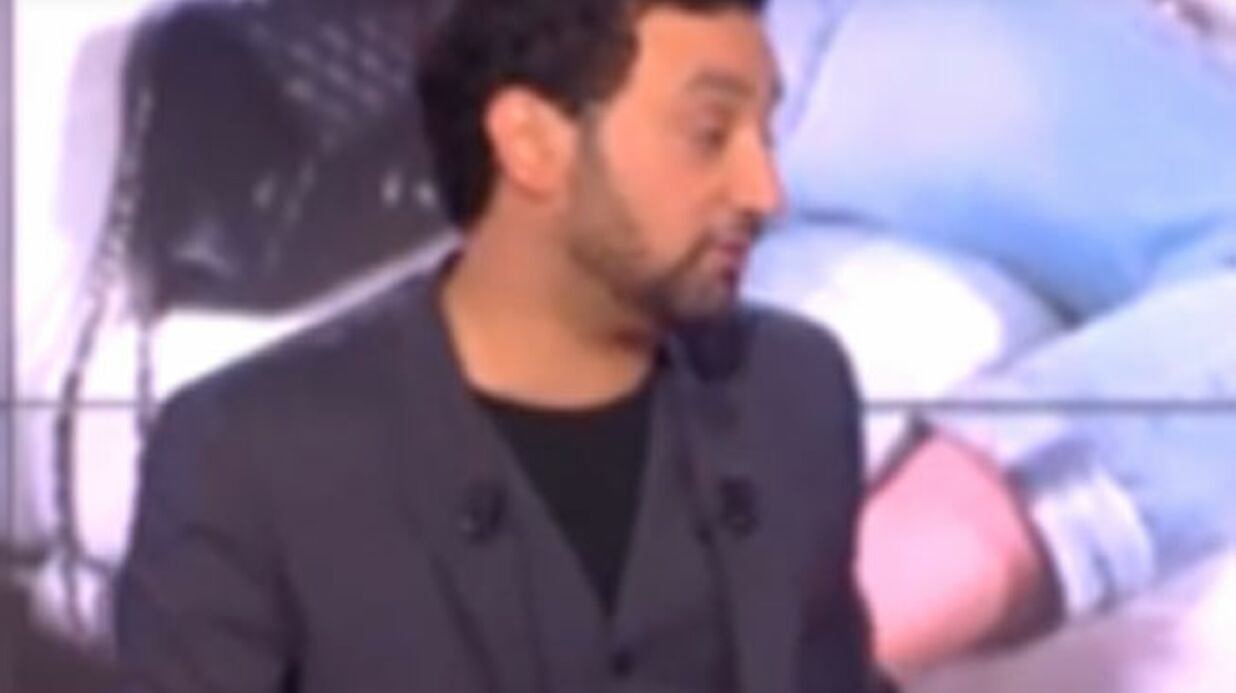 Enora Mala­gré et Cyril Hanouna : grosse tension à cause de l'in­ter­view de Phar­rell Will­liams