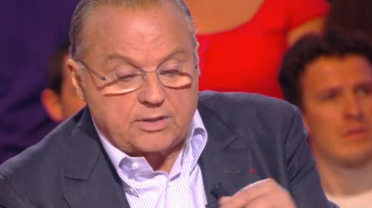 Mort de Quentin Elias: Gérard Louvin croit connaître la cause du décès