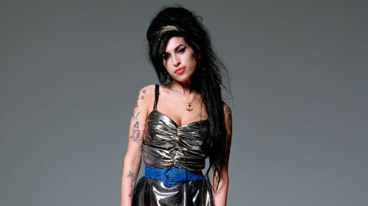 Amy Winehouse: son père en colère contre Jean-Paul Gaultier