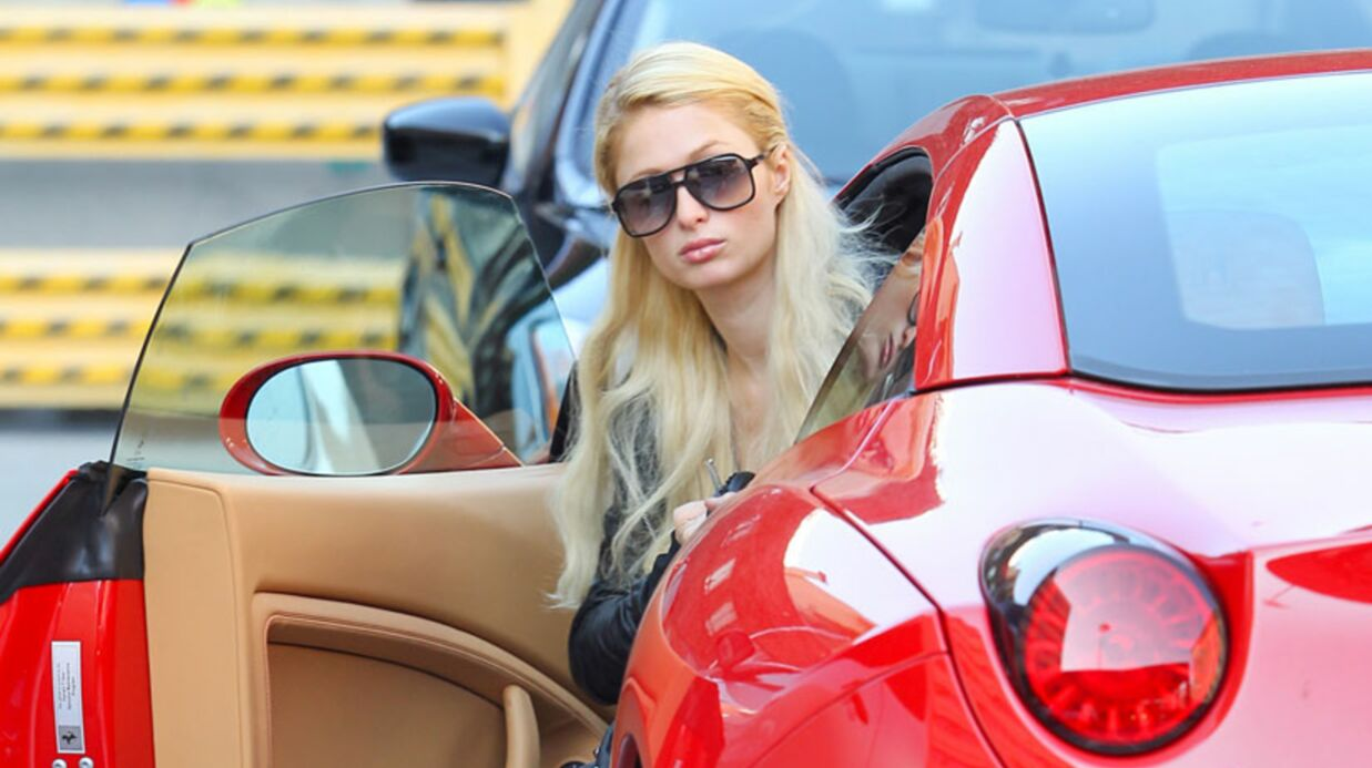 Paris Hilton : un titre avec Snoop Dogg pour son album