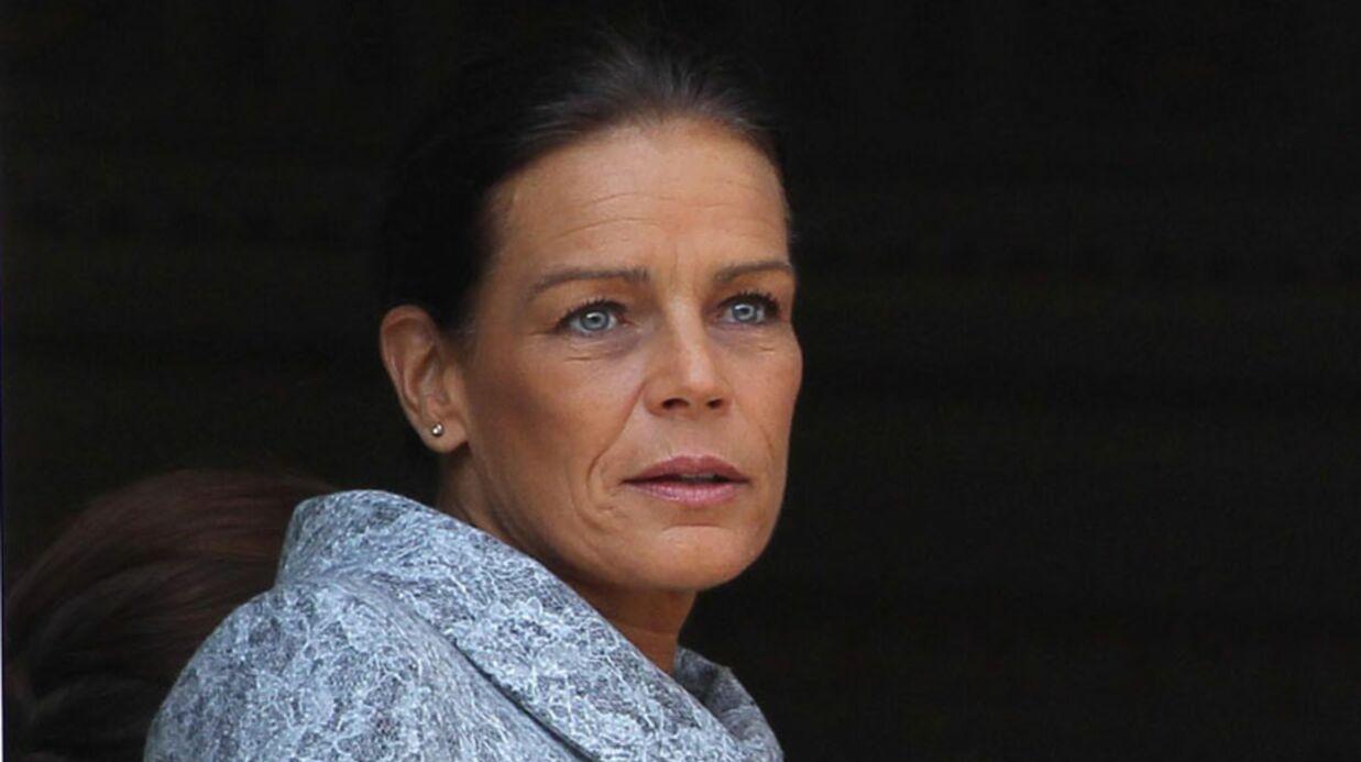 Stéphanie de Monaco: ses filles, sa bataille