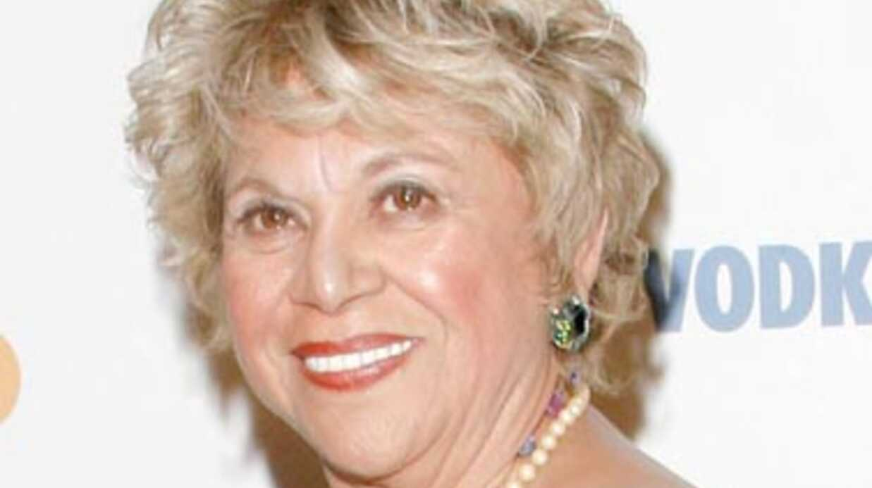 Despe­rate House­wives : mort de l'actrice Lupe Onti­ve­ros