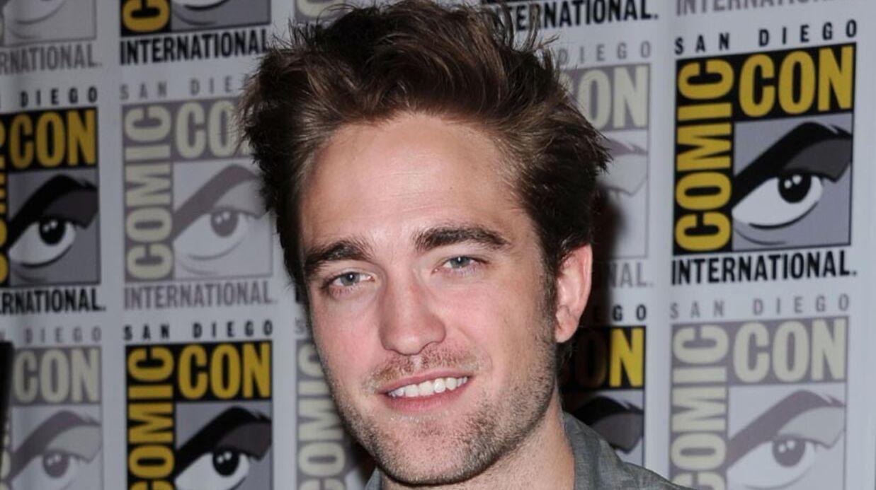 Robert Pattinson veut s'expliquer avec Rupert Sanders en tête à tête