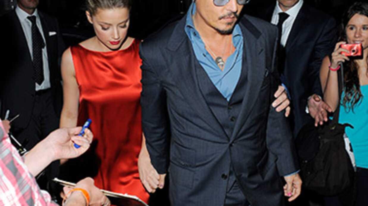 Johnny Depp: bientôt en retraite?