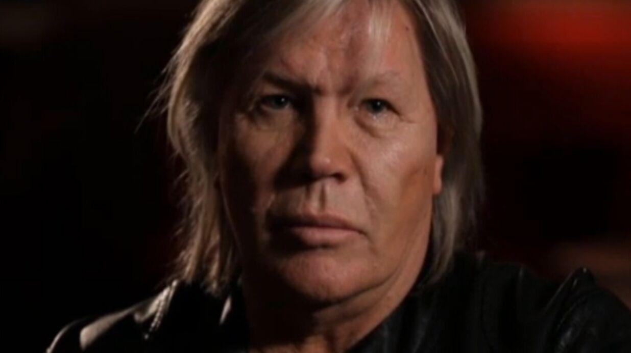 VIDEO Patrick Juvet, ancien alcoolique, tend la main à Renaud