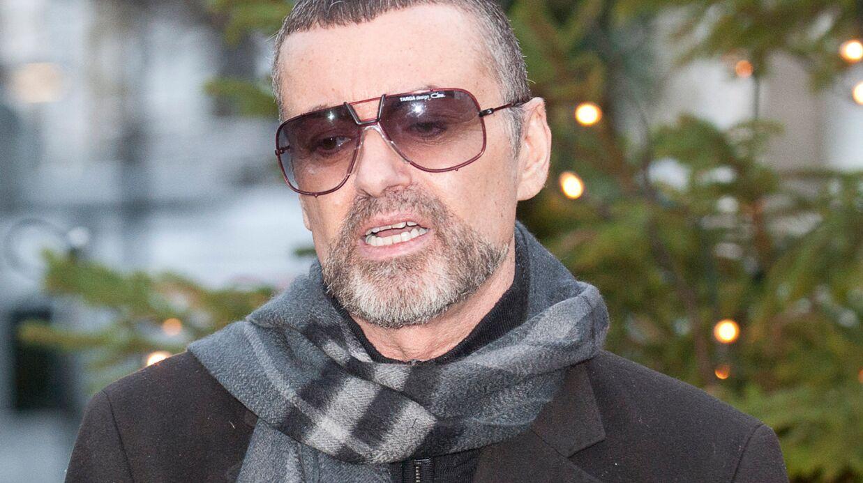 George Michael se coupe du monde et inquiète ses proches après une mystérieuse maladie