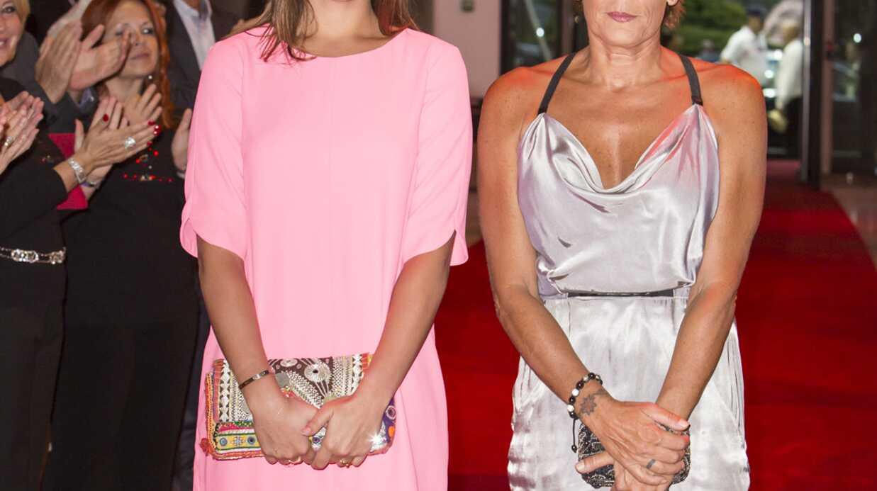 Stéphanie de Monaco: sa fille Pauline Ducruet illumine les 10 ans de Fight Aids