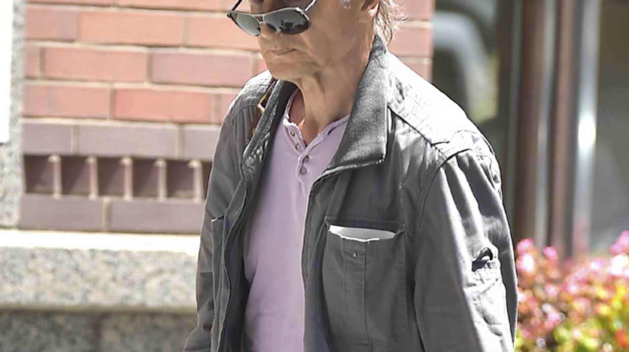 PHOTOS Liam Neeson, mécon­nais­sable dans les rues de New York