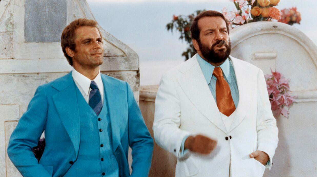 Bud Spencer: Mort de l'acteur qui jouait la brute avec Terence Hill