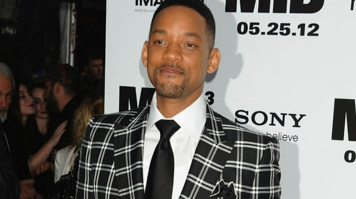 Will Smith très inquiet pour sa fille Willow