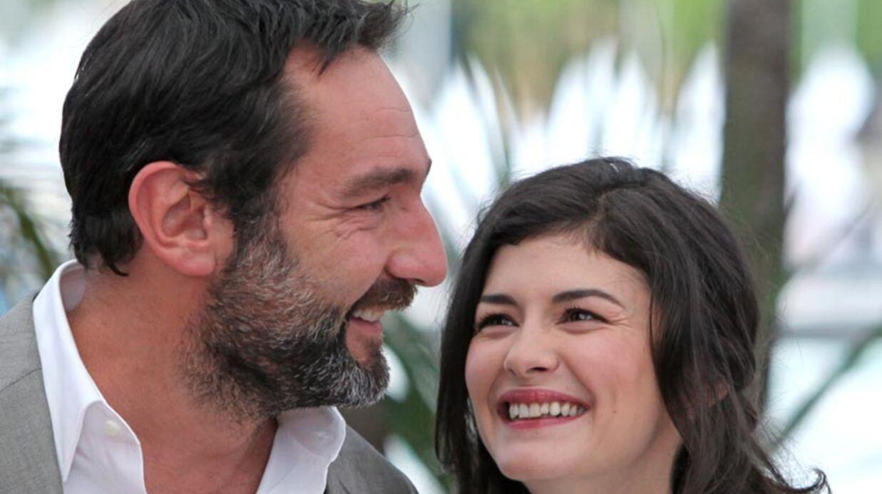 Festival de Cannes: Audrey Tautou et Gilles Lellouche rendent hommage à Claude Miller