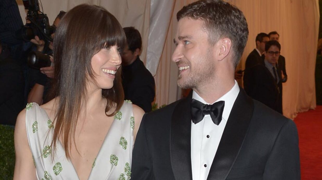 Justin Timberlake et Jessica Biel fêtent leurs fiançailles entre amis