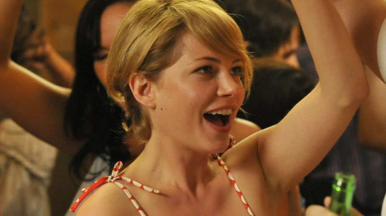 PHOTOS Michelle Williams nue pour Take This Waltz
