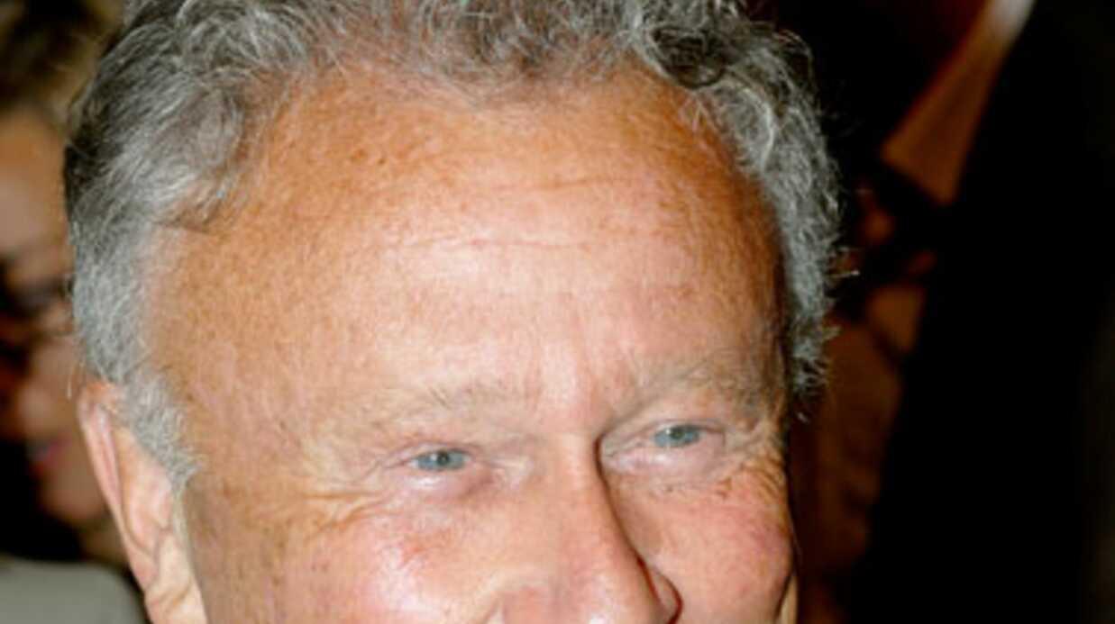 Philippe Bouvard fête aujourd'hui les 35 ans des Grosses têtes