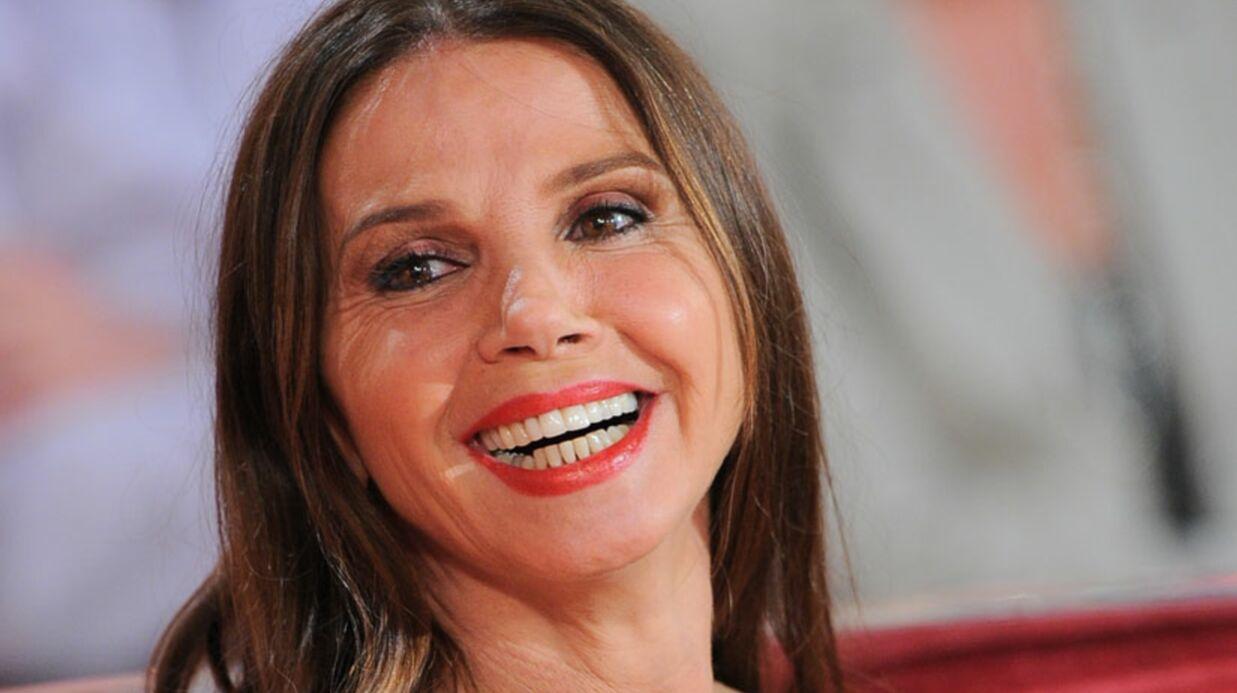 Victoria Abril dit non à la chirurgie esthétique