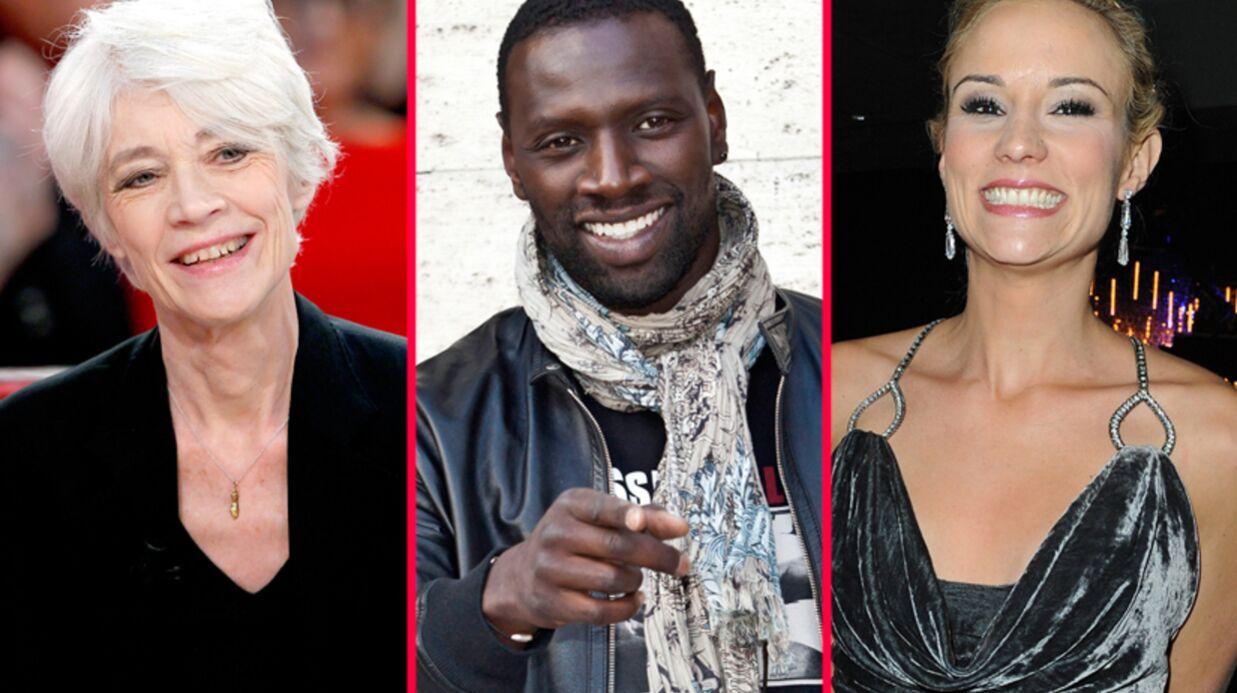 Omar Sy, Elodie Gossuin: ces stars qui adorent les Feux de l'amour
