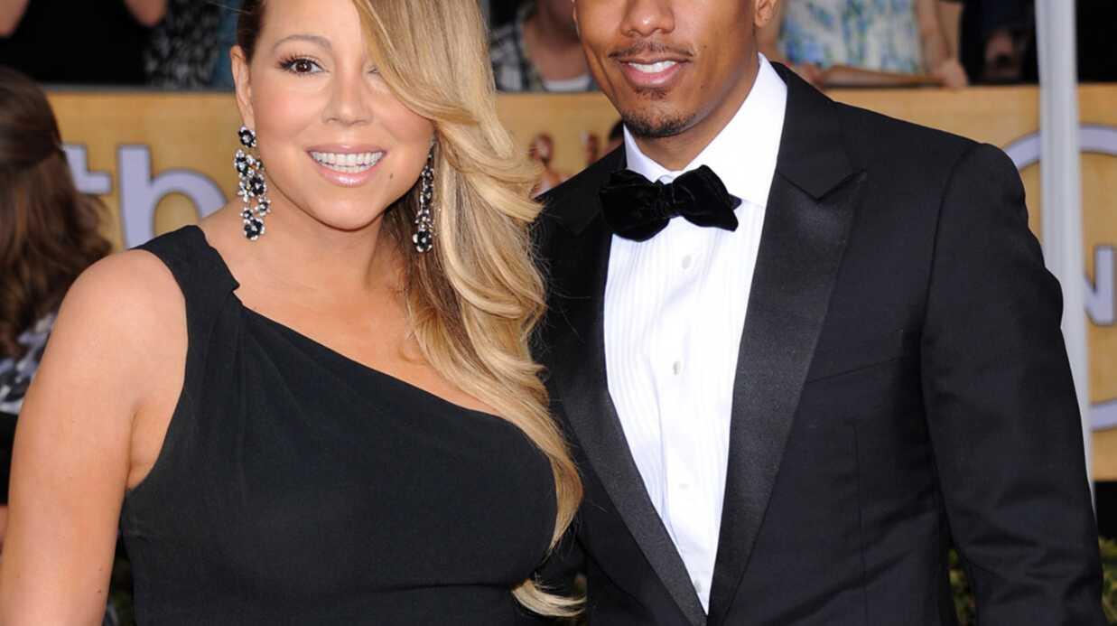 Mariah Carey et son mari n'ont pas fait l'amour avant… leur nuit de noces