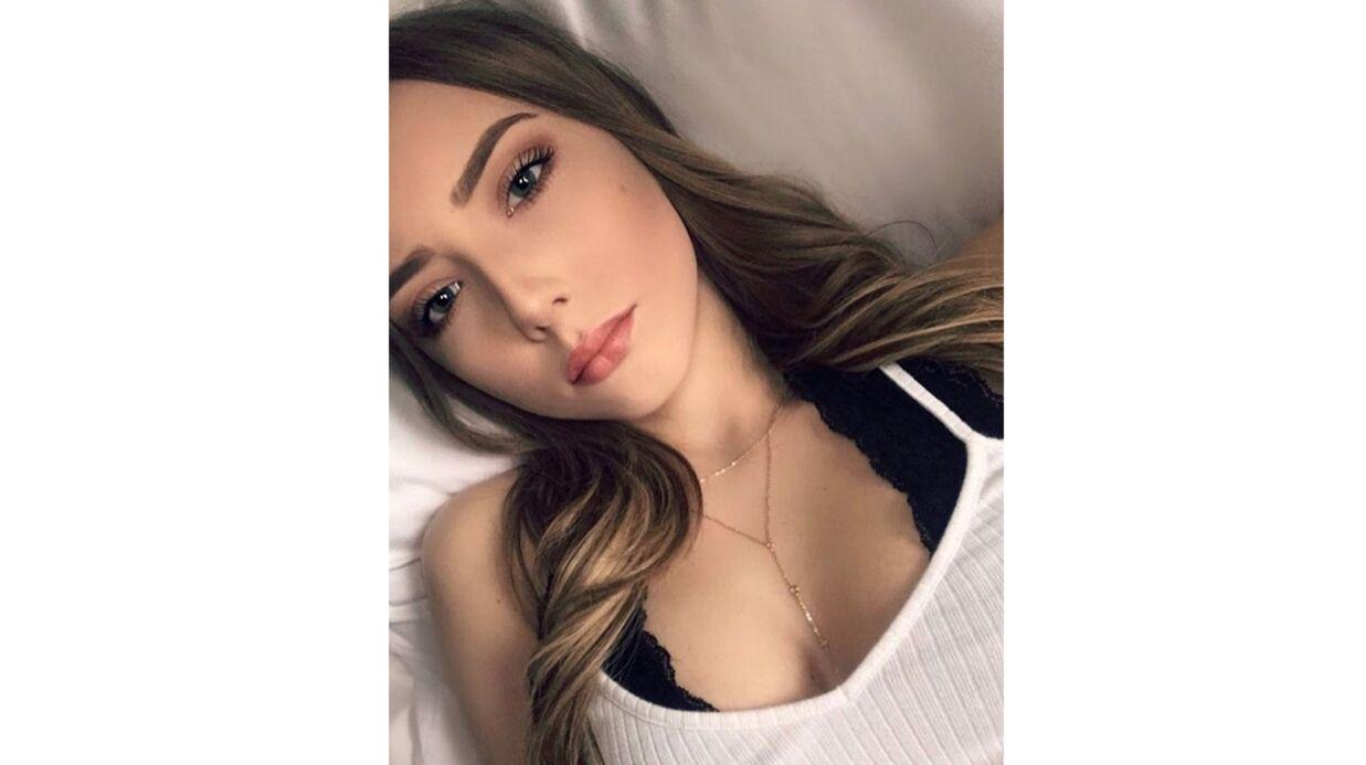DEVINETTE De quel rappeur célèbre cette jolie jeune femme est la fille?