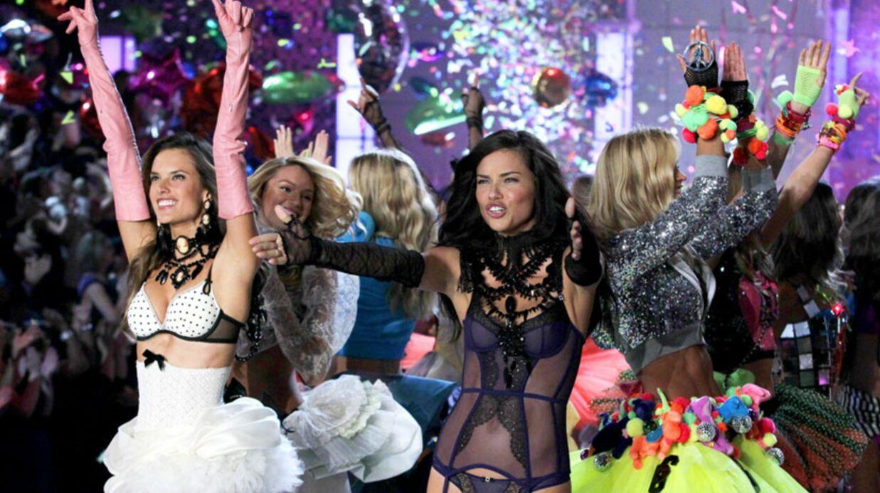 Miranda Kerr: les autres top de Victoria's Secret la faisaient flipper
