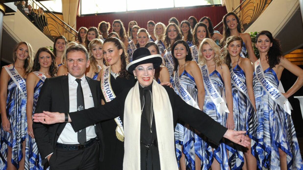 L'élec­tion de Miss Natio­nale / Pres­tige en direct sur Daily­mo­tion