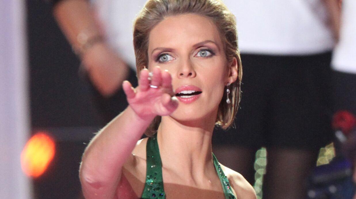 La réaction de Sylvie Tellier aux photos topless de Miss Corse