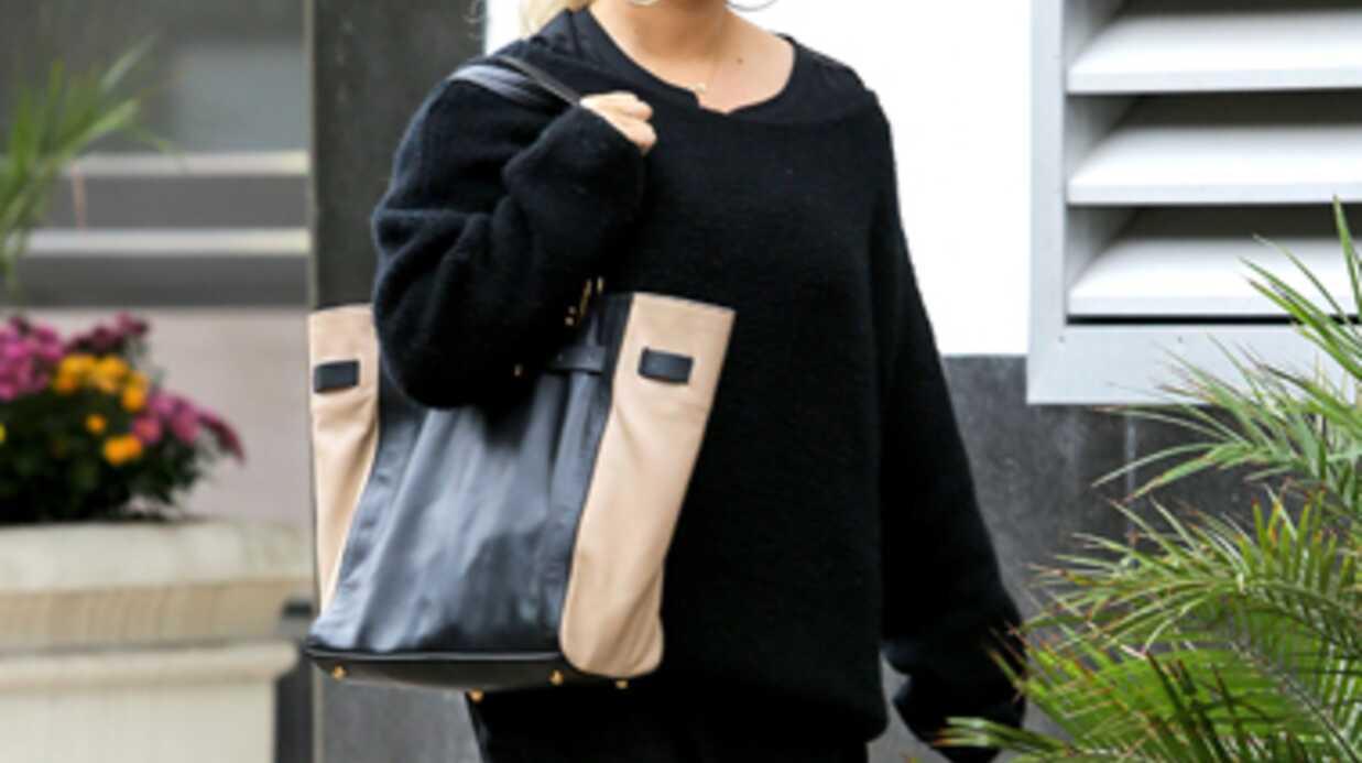 Jessica Simpson est ENCORE enceinte