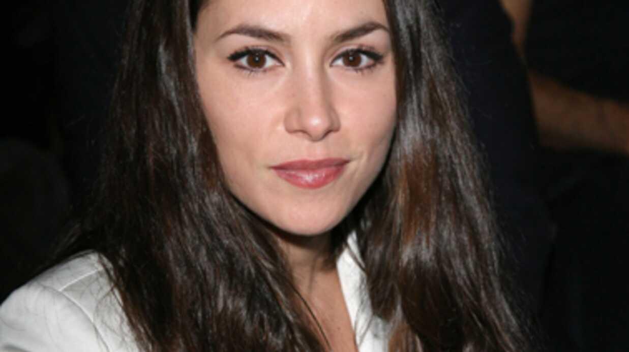 Olivia Ruiz aura réussi sa vie quand elle «sera mère»