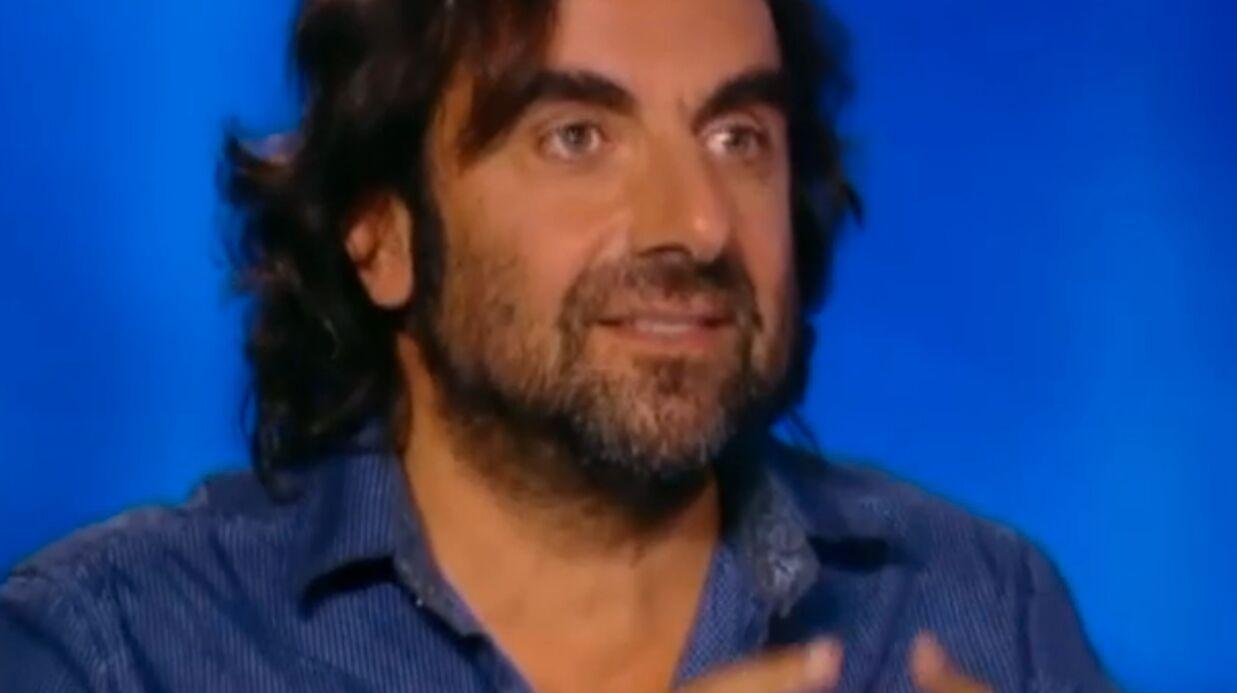 André Manoukian critique The Voice dans Nouvelle Star