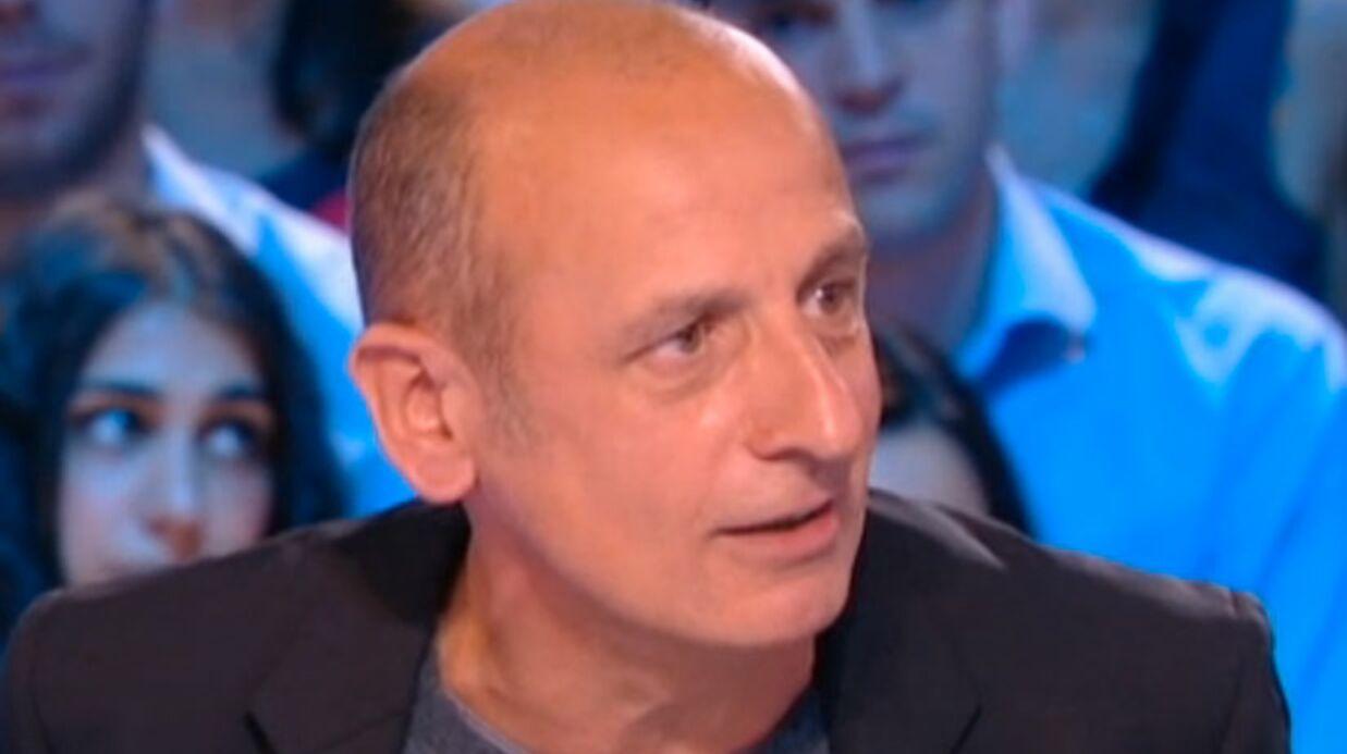 VIDEO Françoise Laborde fait un procès à Jean-Michel Aphatie
