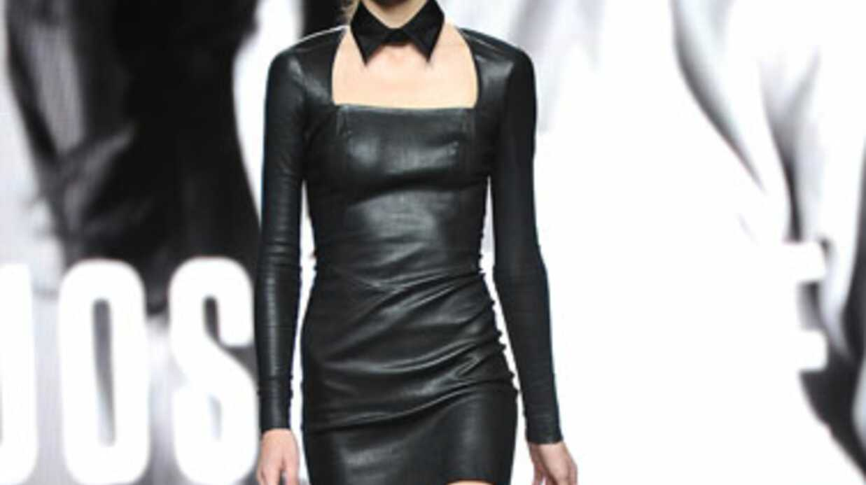 DIAPO Découvrez la gagnante du concours Elite Model Look France