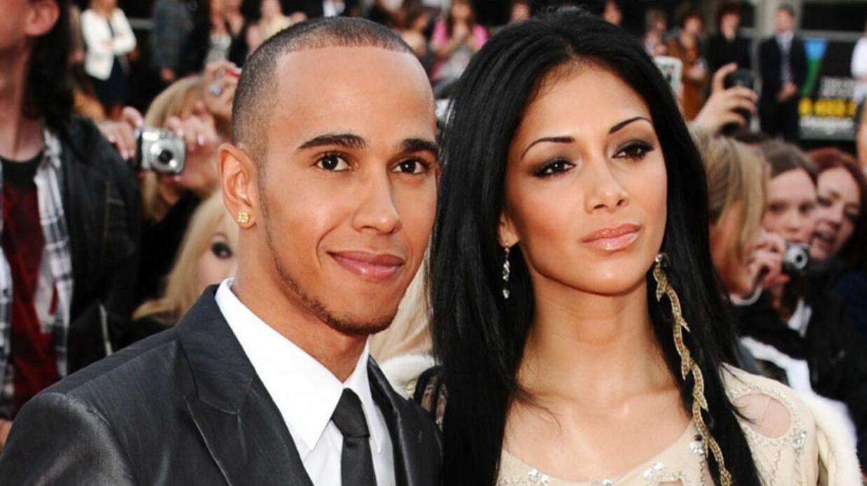 Lewis Hamilton, Nicole Scherzinger: une rupture et ça repart