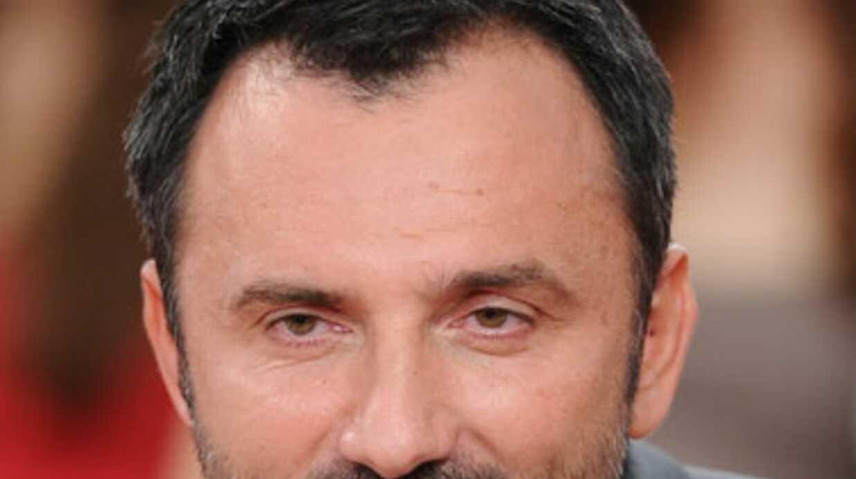 Frédéric Lopez, enfant, se faisait frapper par son père
