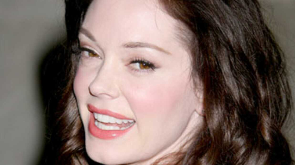 Rose McGowan défigurée par la chirurgie esthétique