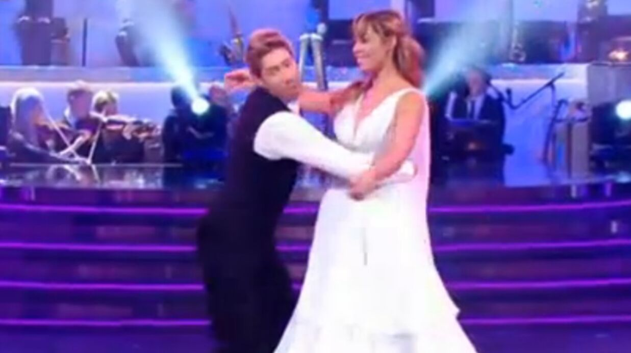 Danse avec les stars: Chimène éliminée, Lorie prend la tête