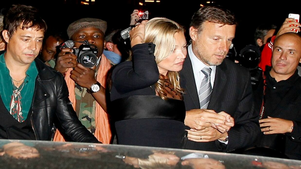 Kate Moss raconte tout: drogue, anorexie, amours