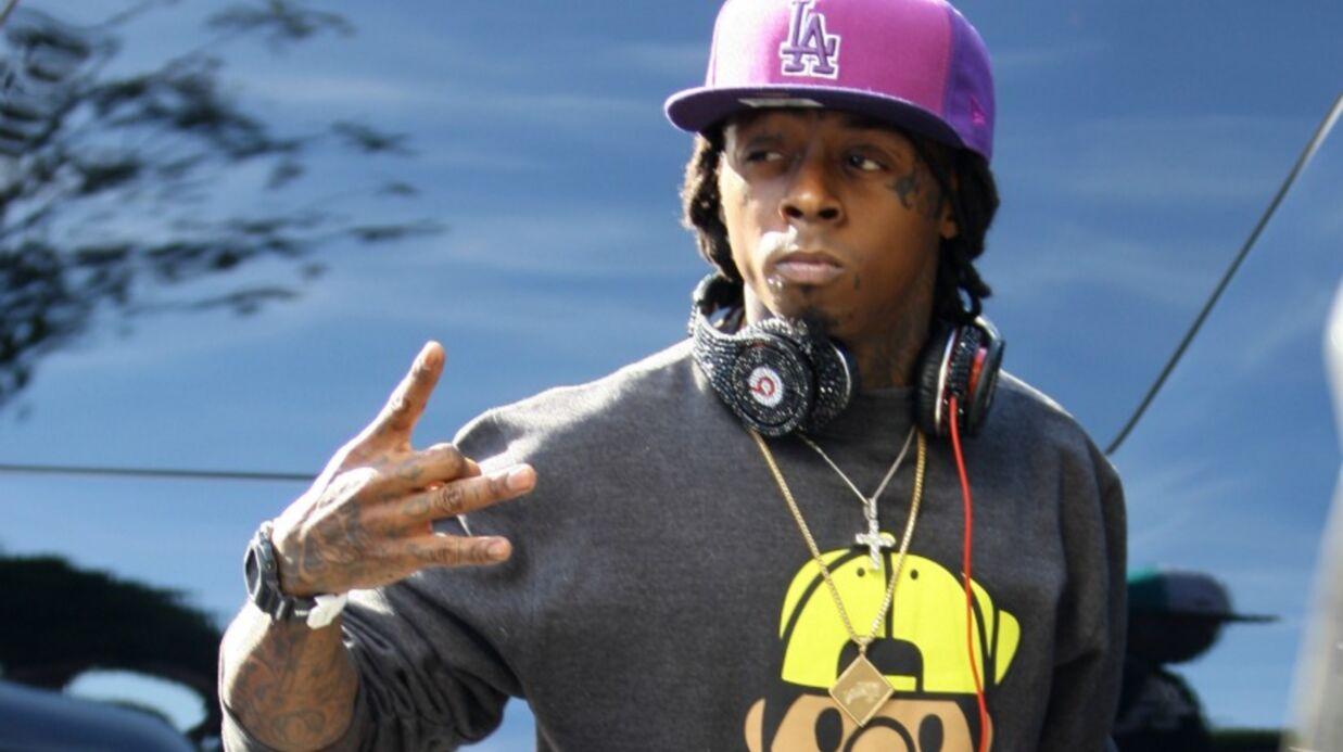 Lil Wayne se remet d'un malaise