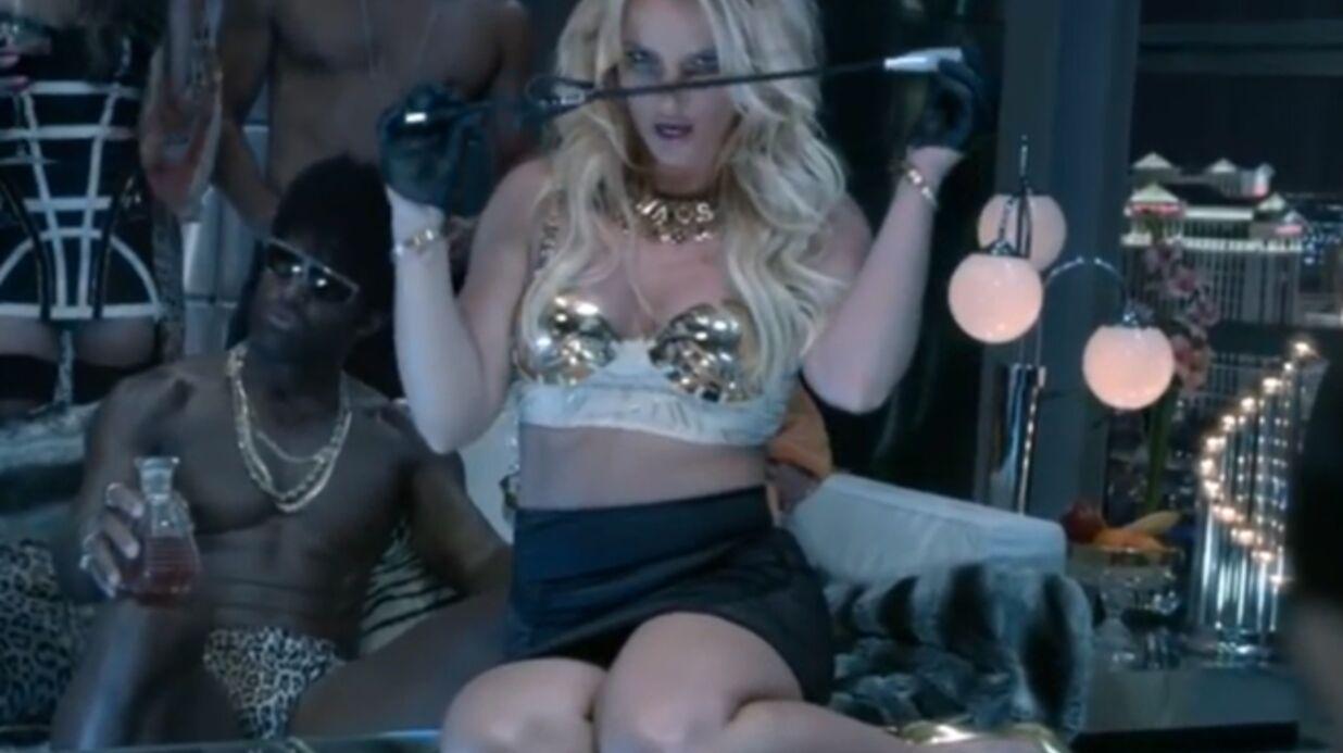 Les chansons de Britney Spears font peur aux pirates somaliens