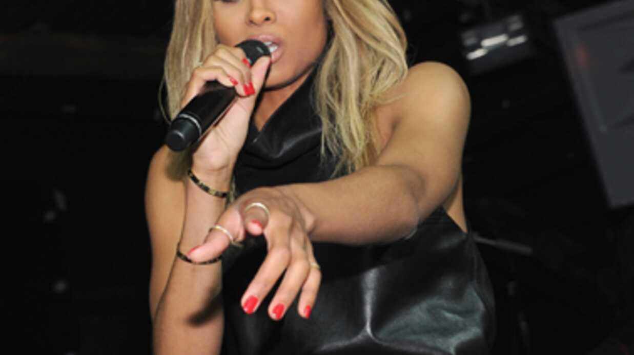 La chanteuse Ciara fiancée au rappeur Future