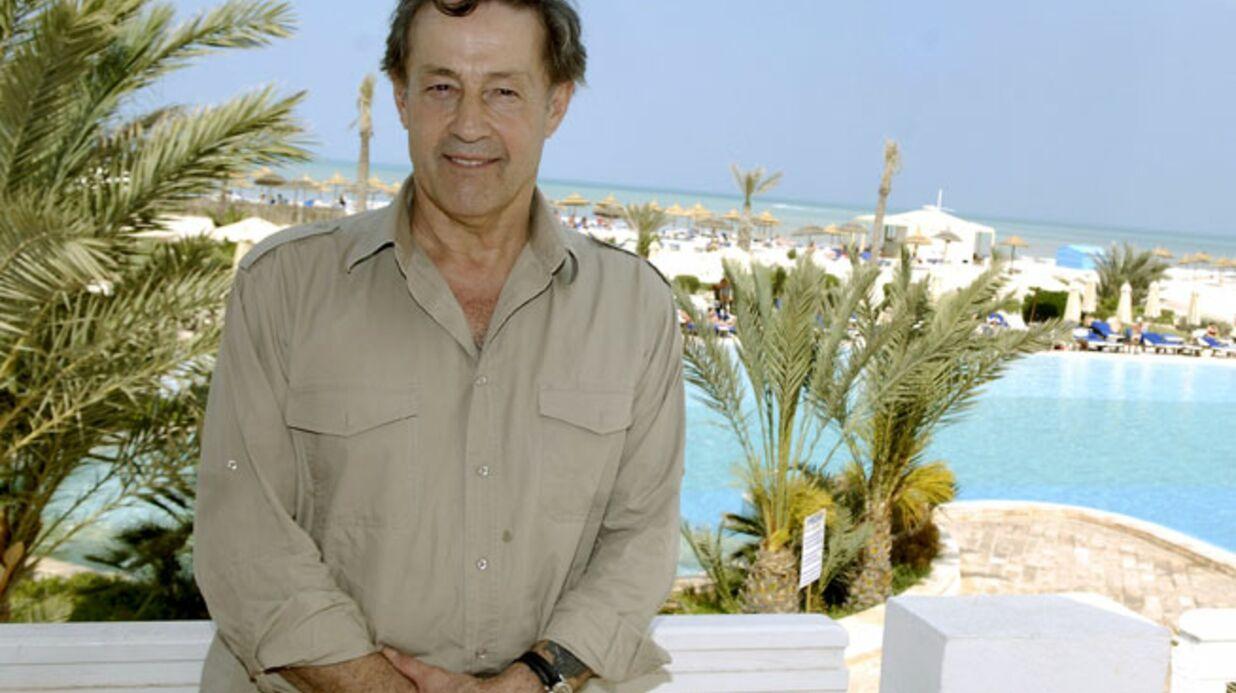 Gérard Klein déçu que la télé ne lui propose plus rien