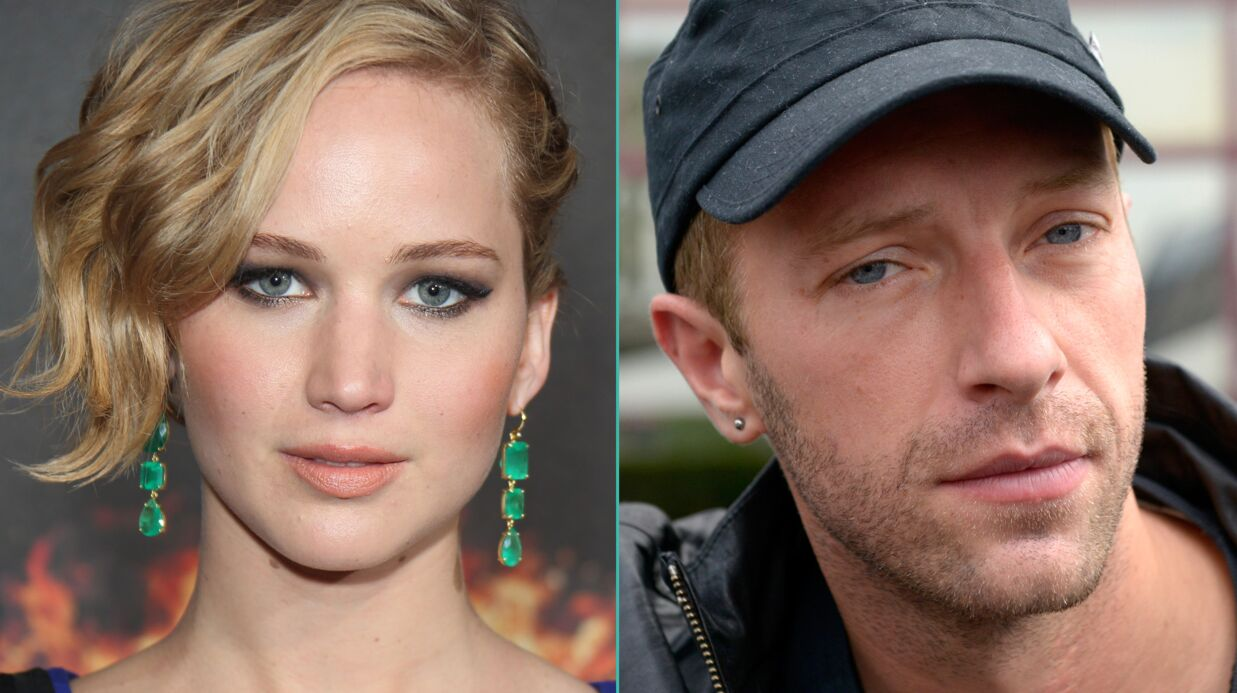 Jenni­fer Lawrence et Chris Martin : la rupture