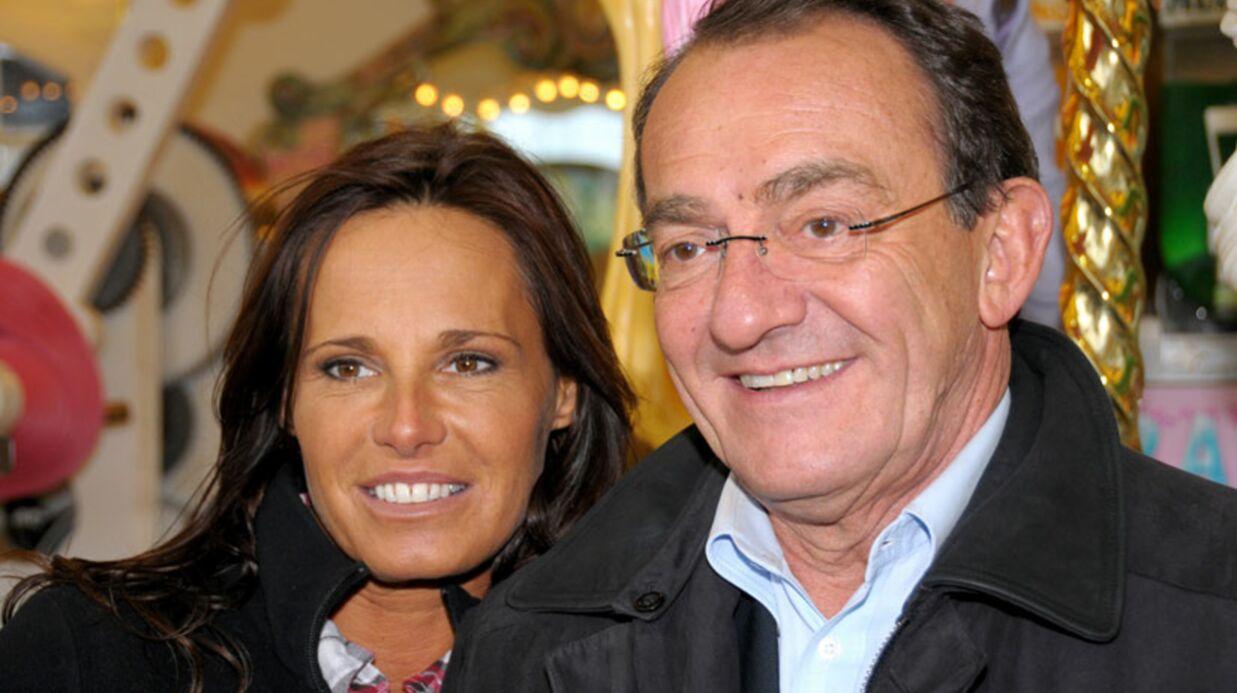 Jean-Pierre Pernaut et Nathalie Marquay privés de théâtre