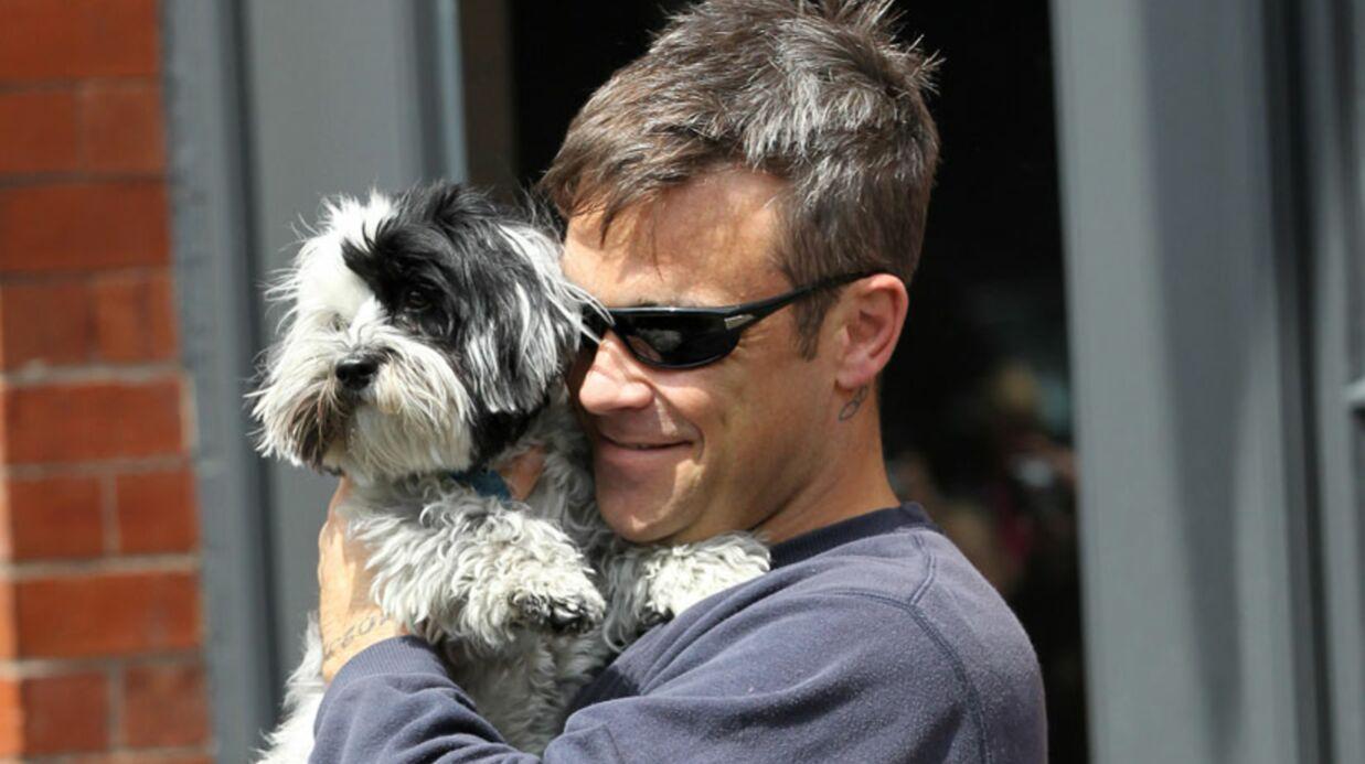 Robbie Williams refuse X Factor US