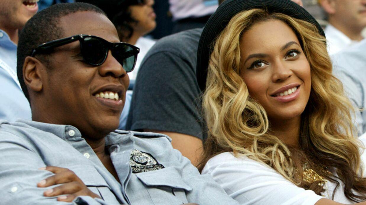 Jay-Z dément les rumeurs de grossesse de Beyoncé