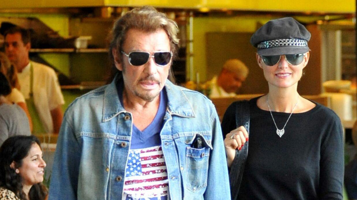 Johnny Hallyday ne vivra plus en Suisse