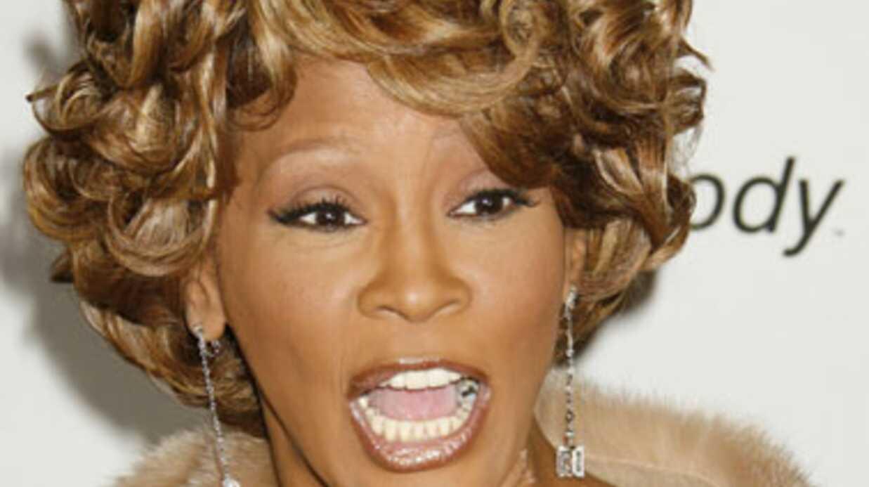 Whitney Houston: l'hommage de Céline Dion, Usher et les autres