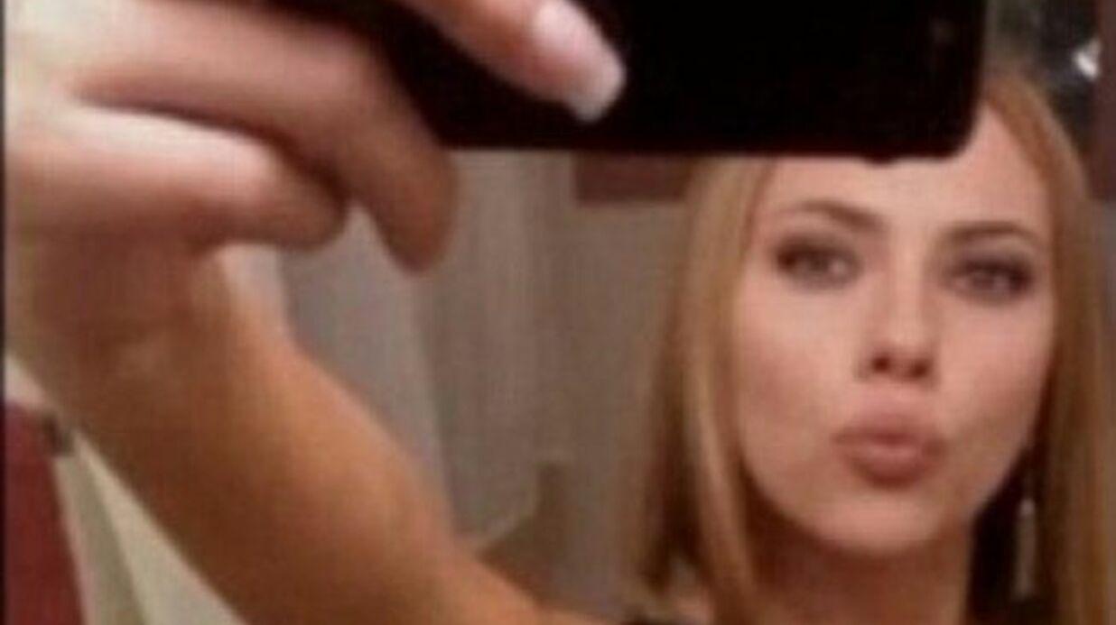 Scarlett Johansson adore sa vie parisienne