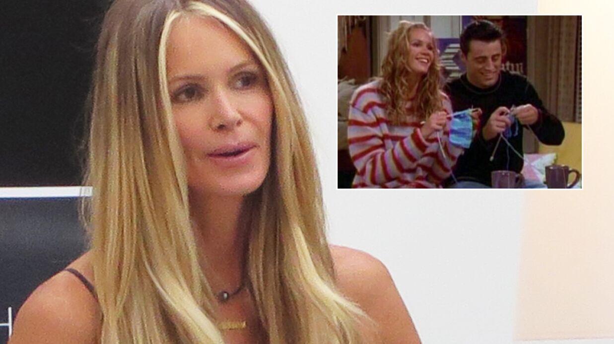 Elle Macpherson explique pourquoi elle regrette d'avoir participé à la série Friends