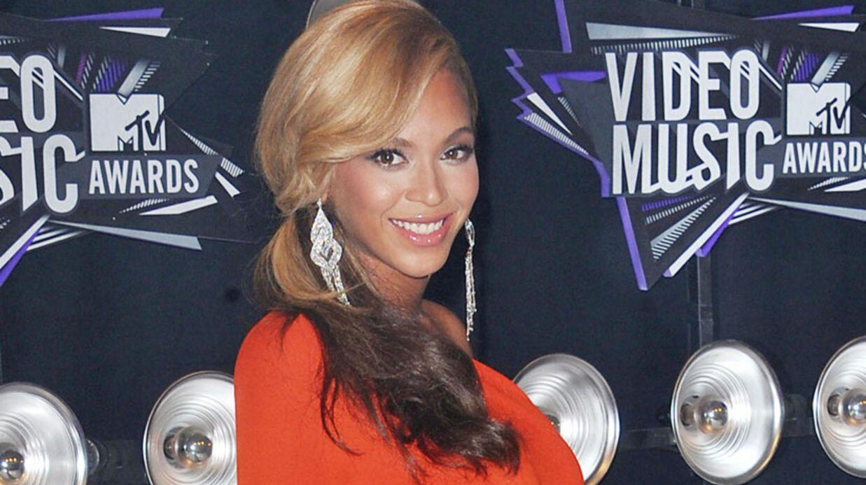 LOOK Le pire et le meilleur des MTV VMA 2011
