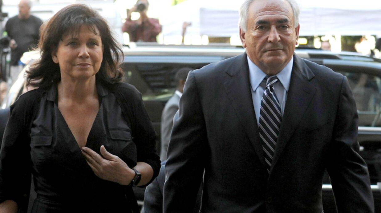 DSK: l'avocat de Tristane Banon veut entendre Piroska Nagy