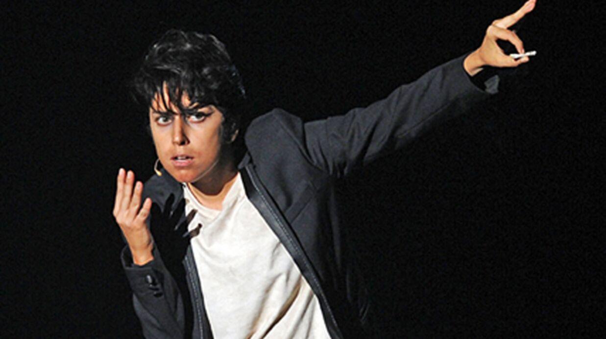 MTV VMA: Lady Gaga fait le show, Katy Perry multi récompensée